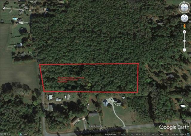 LOT 5 Knotts Island Rd, Currituck County, NC 27950 (#10185536) :: The Kris Weaver Real Estate Team