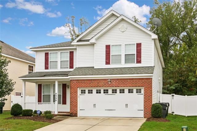 4324 Schooner Trl, Chesapeake, VA 23321 (MLS #10185538) :: Chantel Ray Real Estate