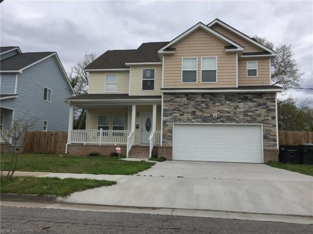 2726 Myrtle Ave, Norfolk, VA 23502 (MLS #10185541) :: Chantel Ray Real Estate