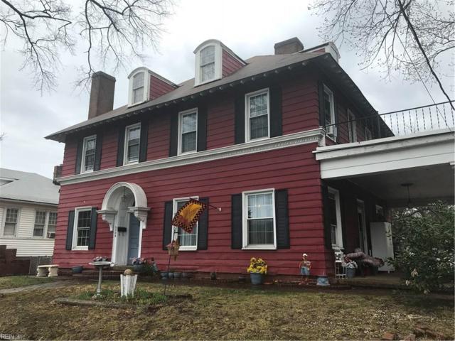 5308 Huntington Ave, Newport News, VA 23607 (#10185617) :: Reeds Real Estate