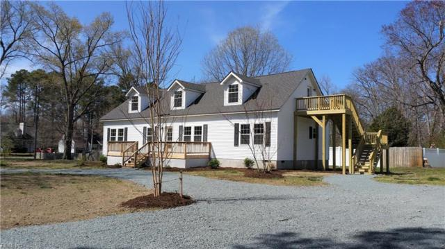2886 Lake Powell Rd, James City County, VA 23185 (#10185665) :: Vasquez Real Estate Group