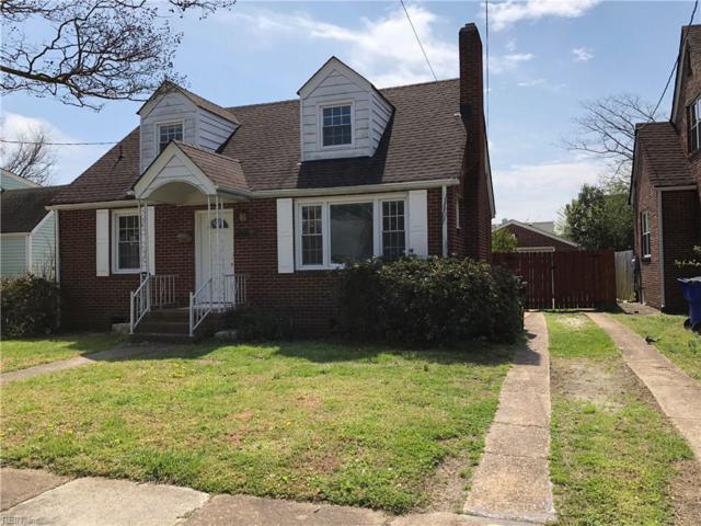 2715 Beachmont Ave, Norfolk, VA 23504 (MLS #10185707) :: Chantel Ray Real Estate