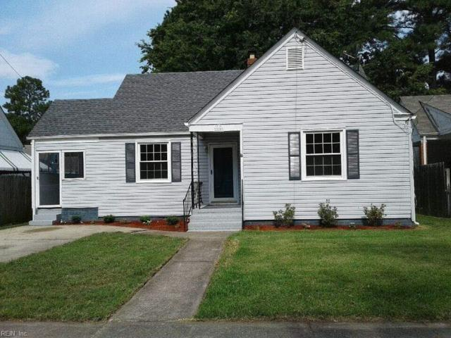 308 Sandpiper Dr, Portsmouth, VA 23704 (MLS #10185788) :: Chantel Ray Real Estate