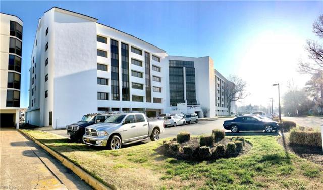 500 Winston Salem Ave Ave #500, Virginia Beach, VA 23451 (#10185808) :: The Kris Weaver Real Estate Team