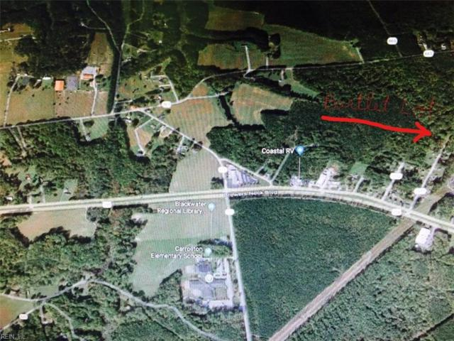 Lot 36 Bartlett Cir, Isle of Wight County, VA 23314 (#10185830) :: Abbitt Realty Co.