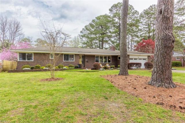 418 Brickby Rd, Norfolk, VA 23505 (MLS #10185862) :: Chantel Ray Real Estate