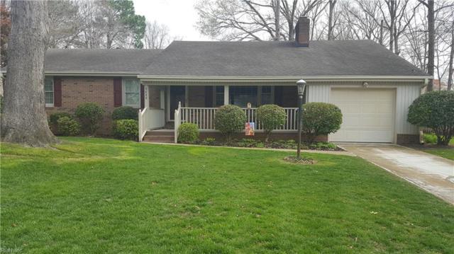 5400 Greenbrook Dr, Portsmouth, VA 23703 (MLS #10185887) :: Chantel Ray Real Estate