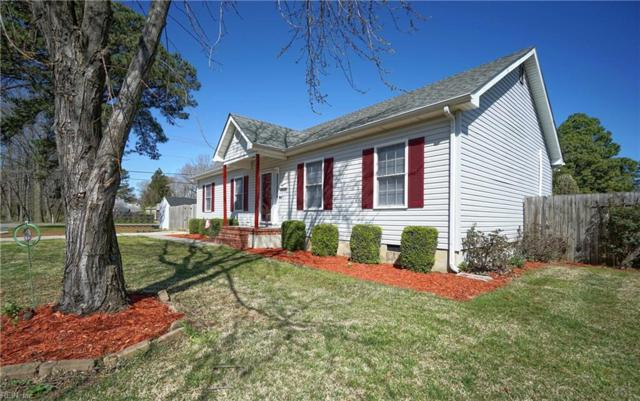 4616 Griffin St, Portsmouth, VA 23707 (MLS #10185923) :: Chantel Ray Real Estate