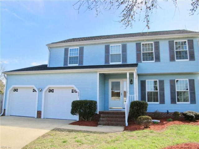 3201 Grey Fox Ct, Chesapeake, VA 23323 (MLS #10185973) :: Chantel Ray Real Estate