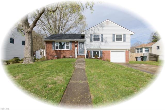 103 Northampton Dr, Hampton, VA 23666 (MLS #10185992) :: Chantel Ray Real Estate