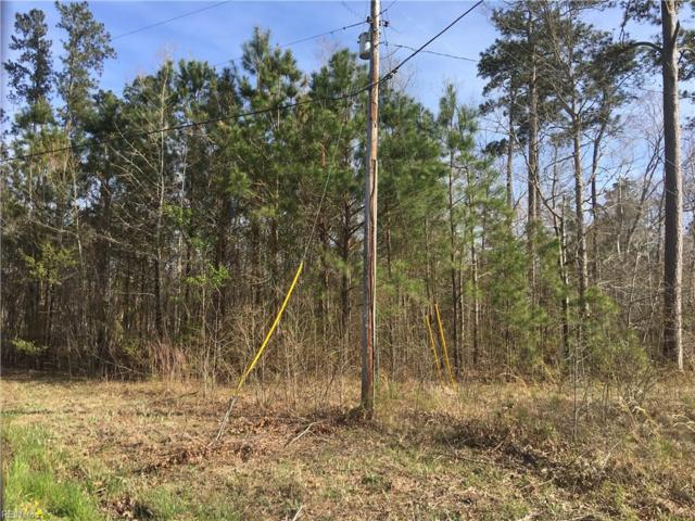 34 K Evergreen Dr, Perquimans County, NC 27944 (#10186025) :: Berkshire Hathaway HomeServices Towne Realty