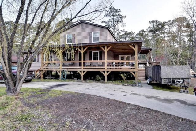90 #A Lodge Rd, Poquoson, VA 23662 (MLS #10186037) :: Chantel Ray Real Estate