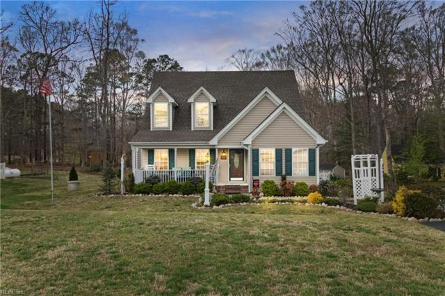 24394 Lovers Ln, Isle of Wight County, VA 23487 (#10186044) :: The Kris Weaver Real Estate Team