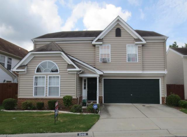 5441 Bulls Bay Dr, Virginia Beach, VA 23462 (#10186073) :: Reeds Real Estate