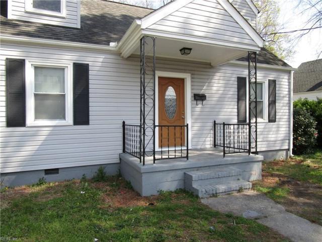 6202 Tidewater Dr, Norfolk, VA 23509 (MLS #10186081) :: Chantel Ray Real Estate
