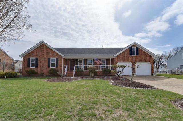 4416 Kendal Way, Suffolk, VA 23435 (MLS #10186084) :: Chantel Ray Real Estate