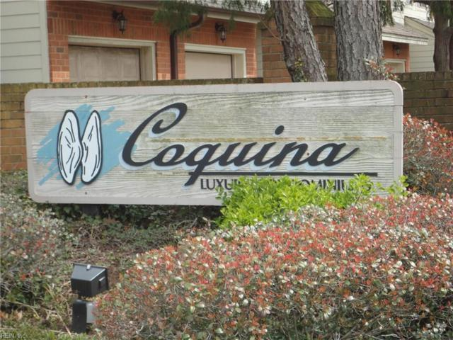 718 Coquina Ln, Virginia Beach, VA 23451 (MLS #10186165) :: AtCoastal Realty