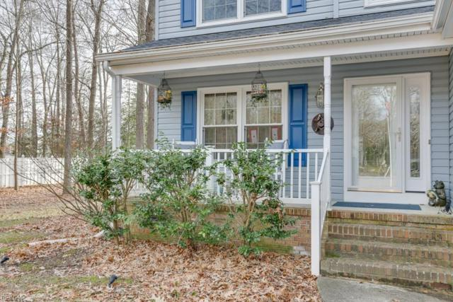 102 Sherwood Ln, Isle of Wight County, VA 23430 (#10186197) :: The Kris Weaver Real Estate Team