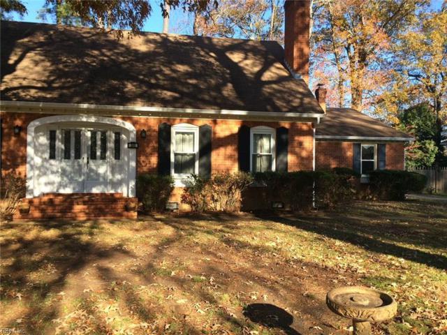 345 Briarfield Dr, Chesapeake, VA 23322 (#10186219) :: Abbitt Realty Co.