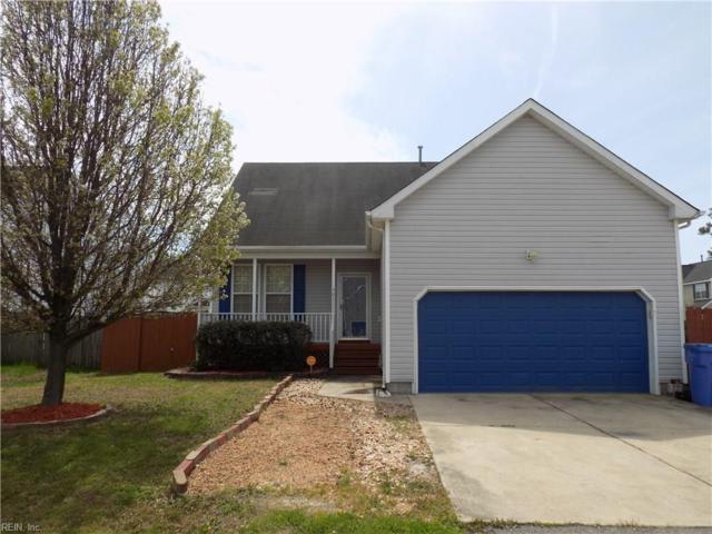 301 Dunn St, Chesapeake, VA 23320 (MLS #10186230) :: Chantel Ray Real Estate