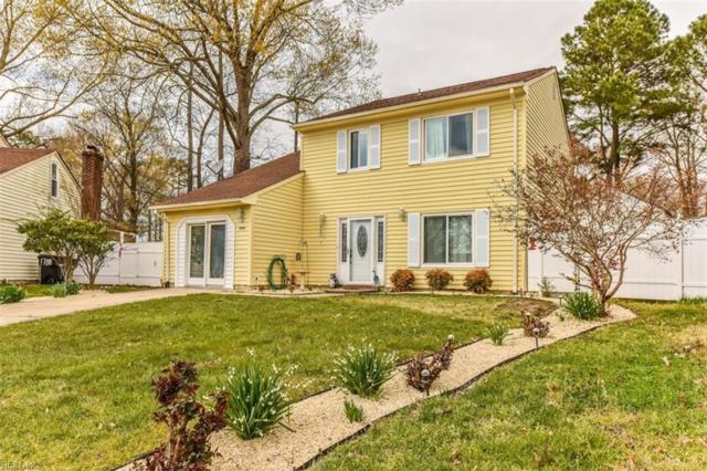 1704 Mercury Ct, Virginia Beach, VA 23456 (MLS #10186232) :: Chantel Ray Real Estate