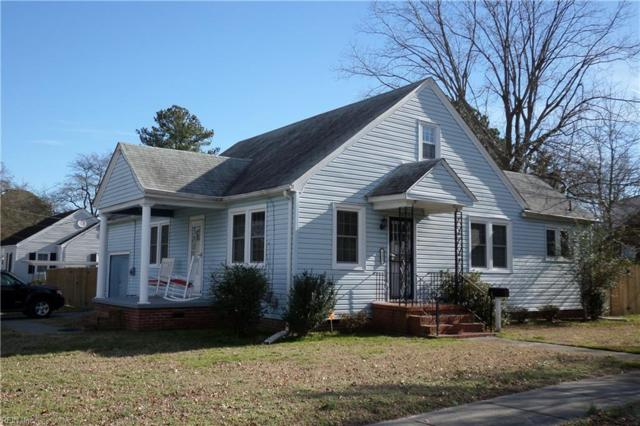 231 Constitution Ave, Portsmouth, VA 23704 (MLS #10186235) :: Chantel Ray Real Estate