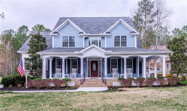 4534 Rock Wren Dr, New Kent County, VA 23140 (#10186262) :: The Kris Weaver Real Estate Team