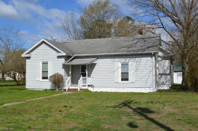 434 W Main St, Sussex County, VA 23890 (#10186288) :: The Kris Weaver Real Estate Team