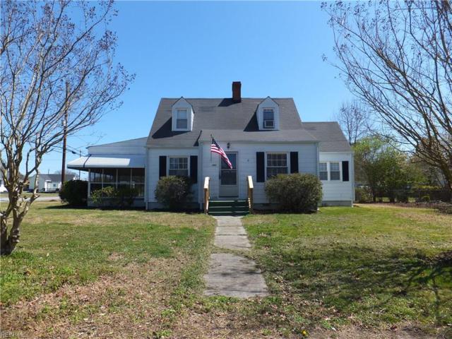 101 Scott St, Franklin, VA 23851 (#10186308) :: The Kris Weaver Real Estate Team