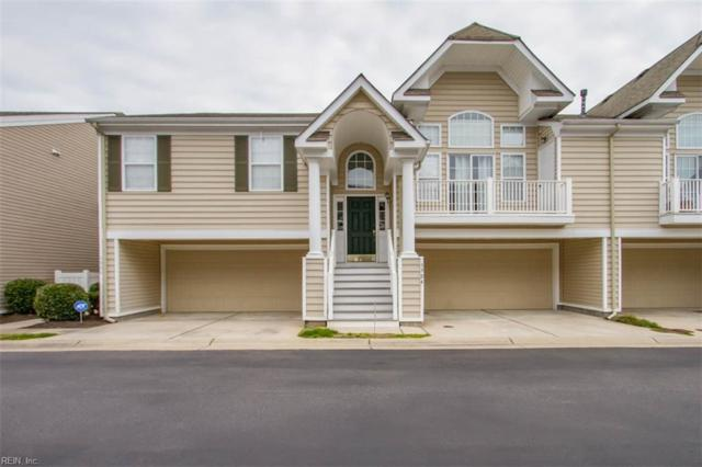 3904 Van Ness Dr, Virginia Beach, VA 23462 (MLS #10186314) :: Chantel Ray Real Estate