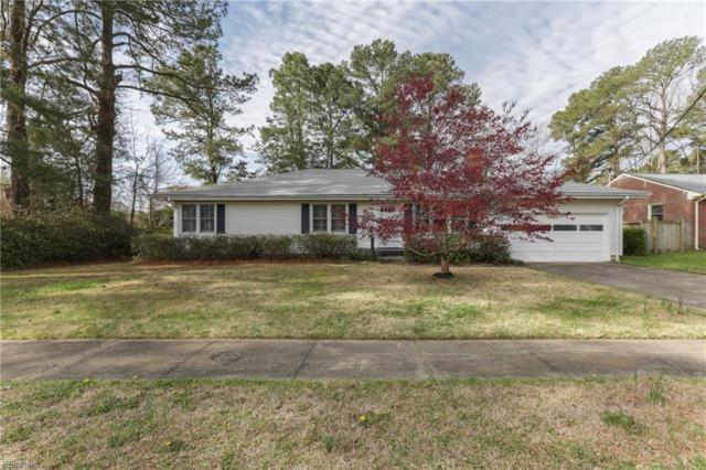 5939 Whitney Blvd, Norfolk, VA 23502 (#10186318) :: Abbitt Realty Co.