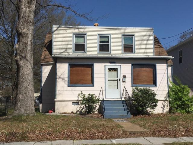 4700 Woolsey St, Norfolk, VA 23513 (MLS #10186392) :: Chantel Ray Real Estate