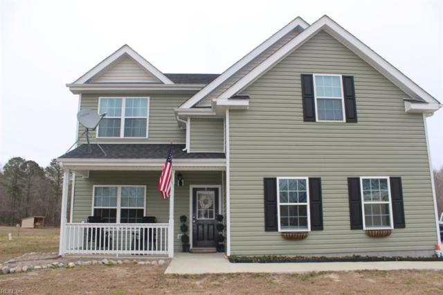 33117 Harvest Dr, Isle of Wight County, VA 23315 (#10186419) :: The Kris Weaver Real Estate Team