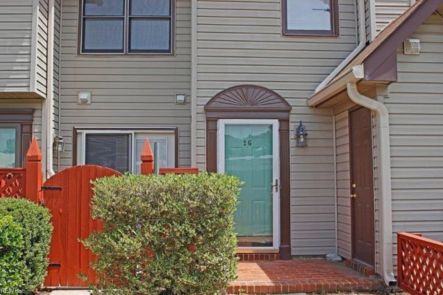 2 Tamarisk Quay G, Hampton, VA 23666 (#10186425) :: Resh Realty Group
