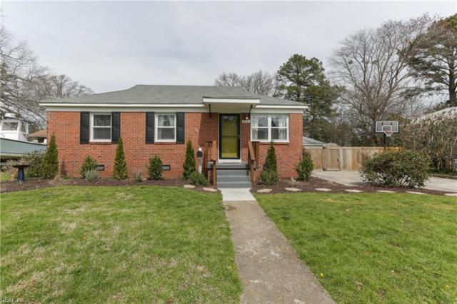 508 Waukesha Ave, Norfolk, VA 23509 (MLS #10186459) :: Chantel Ray Real Estate