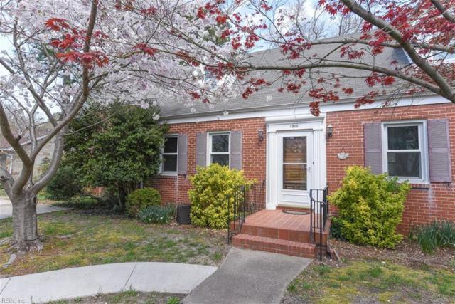 4508 Norman Rd, Portsmouth, VA 23703 (MLS #10186480) :: AtCoastal Realty