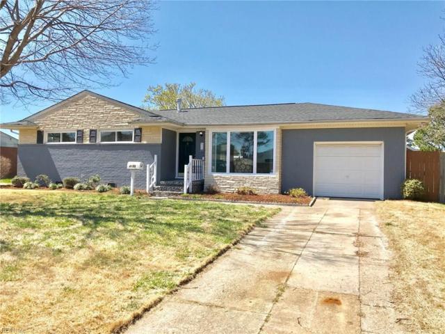 8151 Jerrylee Dr, Norfolk, VA 23518 (MLS #10186509) :: Chantel Ray Real Estate
