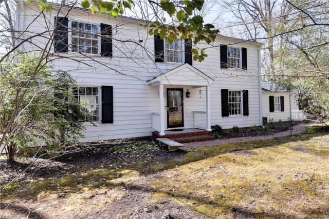 105 Overlook Dr, James City County, VA 23185 (MLS #10186549) :: Chantel Ray Real Estate