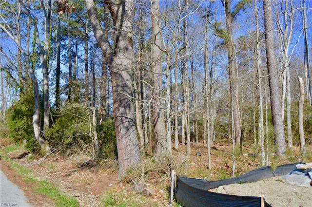 0 Langley St, Poquoson, VA 23662 (MLS #10186559) :: Chantel Ray Real Estate