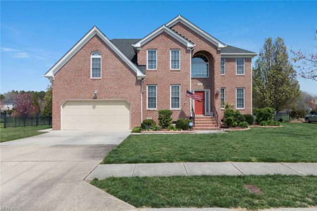 519 Vespasian Cir, Chesapeake, VA 23322 (MLS #10186631) :: Chantel Ray Real Estate