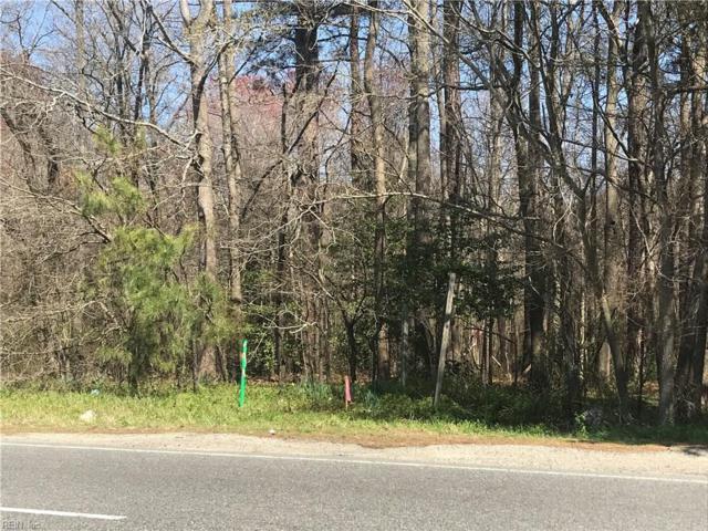 1.25ac George Washington Memorial Hwy, Gloucester County, VA 23072 (#10186637) :: The Kris Weaver Real Estate Team