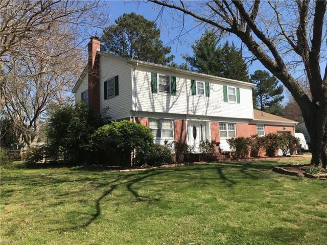 744 Queen Elizabeth Dr, Virginia Beach, VA 23452 (MLS #10186661) :: Chantel Ray Real Estate