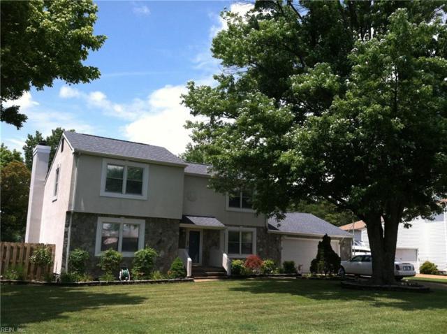 217 Skipper Ct, Hampton, VA 23669 (MLS #10186667) :: Chantel Ray Real Estate