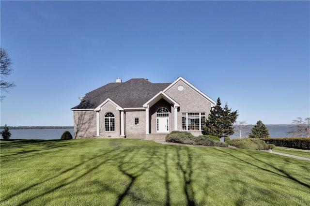 1198 Pleasant Point Rd, Surry County, VA 23883 (#10186690) :: The Kris Weaver Real Estate Team
