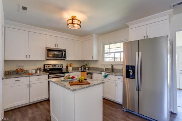 5513 Lake Rd, Suffolk, VA 23435 (MLS #10186711) :: Chantel Ray Real Estate