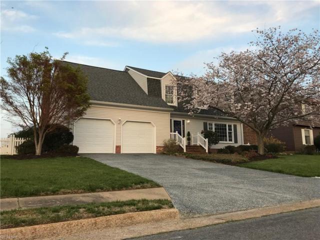 34 W Riverpoint Drive, Hampton Dr, Hampton, VA 23669 (MLS #10186751) :: Chantel Ray Real Estate