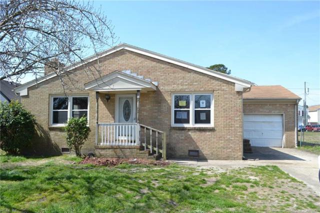 1900 Oliver Ave, Chesapeake, VA 23324 (#10186753) :: Resh Realty Group