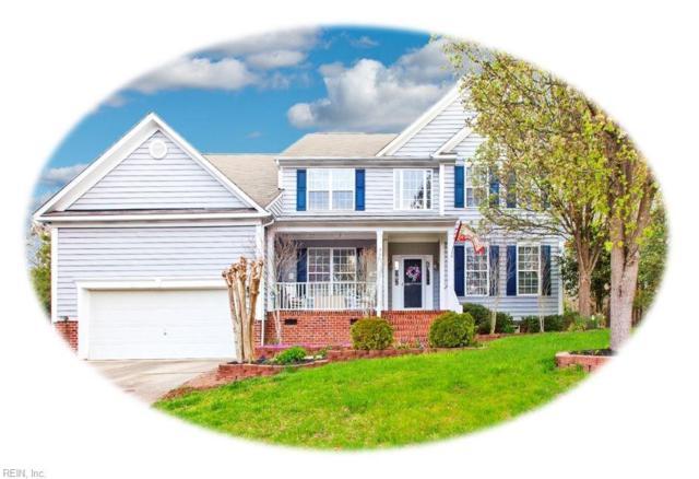 239 N Benjamin Howell St, James City County, VA 23188 (#10186825) :: Resh Realty Group