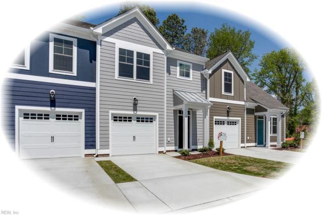 17 Village Park Ln, Poquoson, VA 23662 (MLS #10186848) :: Chantel Ray Real Estate