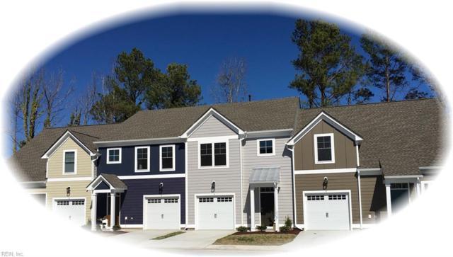 15 Village Park Ln, Poquoson, VA 23662 (MLS #10186856) :: Chantel Ray Real Estate